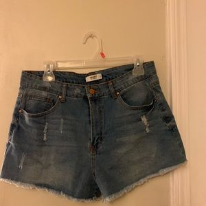 Forever 21 shorts (never worn)